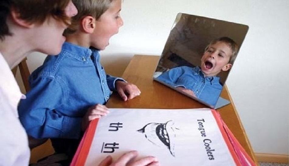 آیا کودک من به گفتاردرمانی نیاز دارد؟